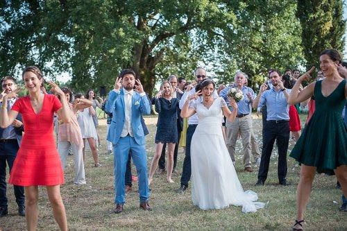 Photographe mariage - Céline Gruner Photographe - photo 16