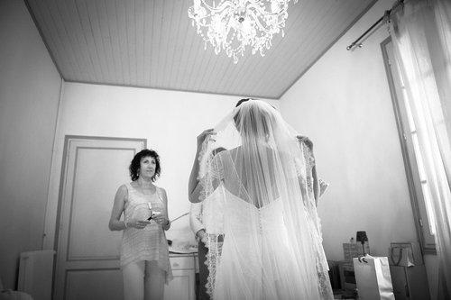 Photographe mariage - Céline Gruner Photographe - photo 4