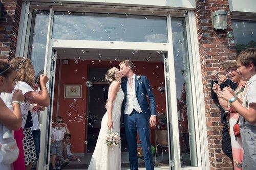 Photographe mariage - Céline Gruner Photographe - photo 62