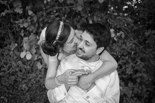 Photographe mariage - Céline Gruner Photographe - photo 7