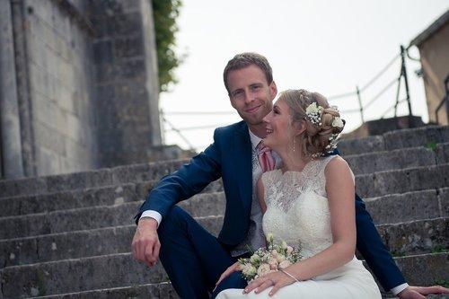 Photographe mariage - Céline Gruner Photographe - photo 56