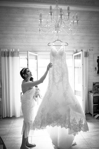 Photographe mariage - Céline Gruner Photographe - photo 27