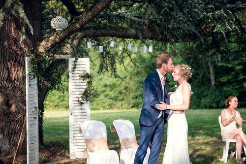 Photographe mariage - Céline Gruner Photographe - photo 69