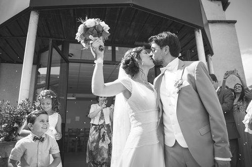 Photographe mariage - Céline Gruner Photographe - photo 8