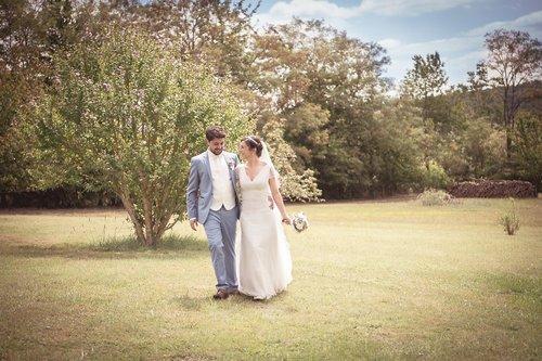 Photographe mariage - Céline Gruner Photographe - photo 6