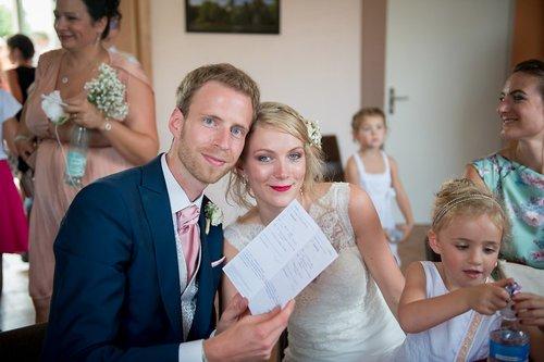Photographe mariage - Céline Gruner Photographe - photo 60