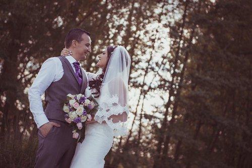 Photographe mariage - Céline Gruner Photographe - photo 34