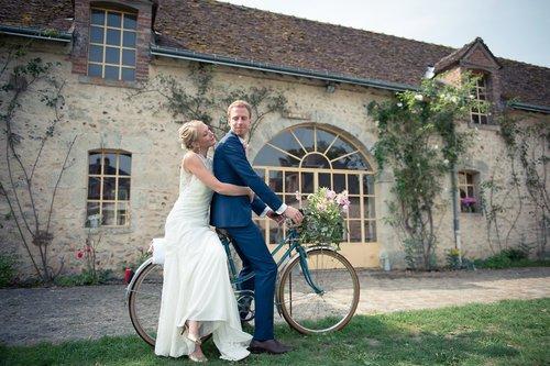 Photographe mariage - Céline Gruner Photographe - photo 54
