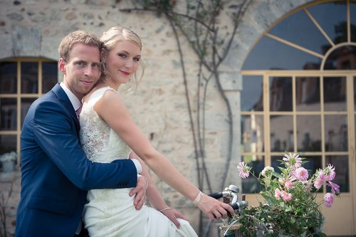 Photographe mariage - Céline Gruner Photographe - photo 55