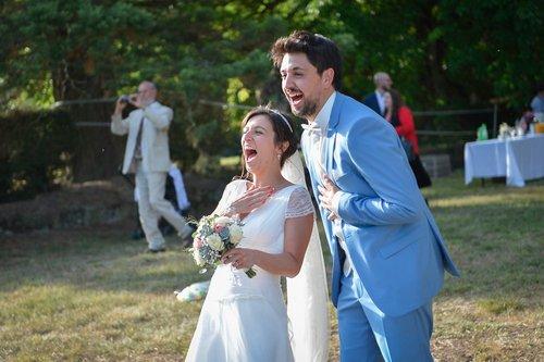 Photographe mariage - Céline Gruner Photographe - photo 15