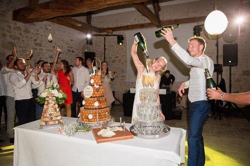 Photographe mariage - Céline Gruner Photographe - photo 79