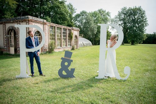 Photographe mariage - Céline Gruner Photographe - photo 50