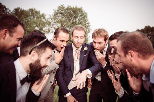 Photographe mariage - Céline Gruner Photographe - photo 75