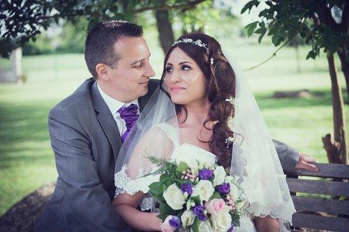 Photographe mariage - Céline Gruner Photographe - photo 33