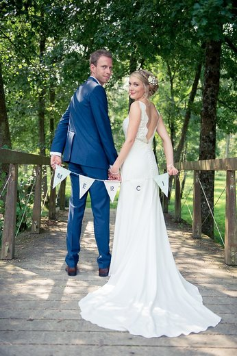 Photographe mariage - Céline Gruner Photographe - photo 59