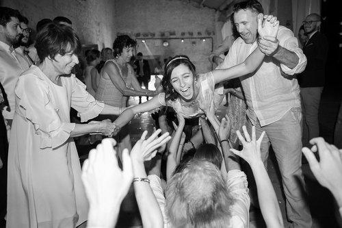 Photographe mariage - Céline Gruner Photographe - photo 19