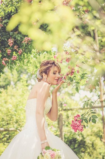 Photographe mariage - Loulette Images & Créations - photo 19