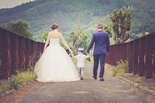 Photographe mariage - Loulette Images & Créations - photo 18