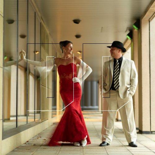 Photographe mariage - Didier Depoorter - photo 17