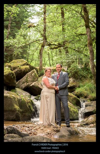 Photographe mariage - Franck Cordier Photographies - photo 20