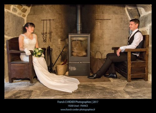 Photographe mariage - Franck Cordier Photographies - photo 4