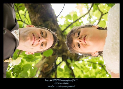 Photographe mariage - Franck Cordier Photographies - photo 7