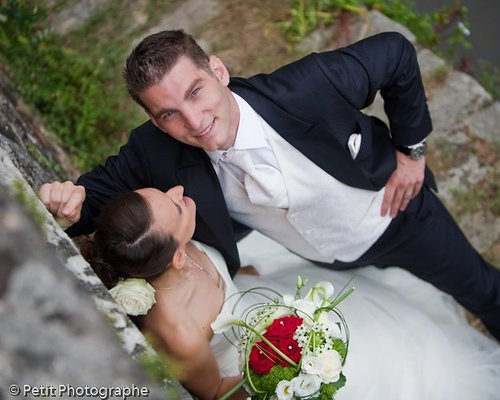 Photographe mariage - Petit Photographe - photo 11