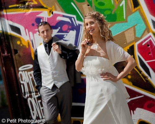 Photographe mariage - Petit Photographe - photo 23