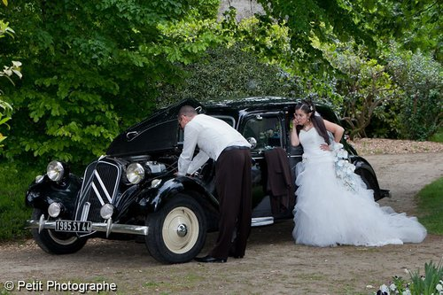 Photographe mariage - Petit Photographe - photo 33