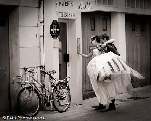 Photographe mariage - Petit Photographe - photo 5