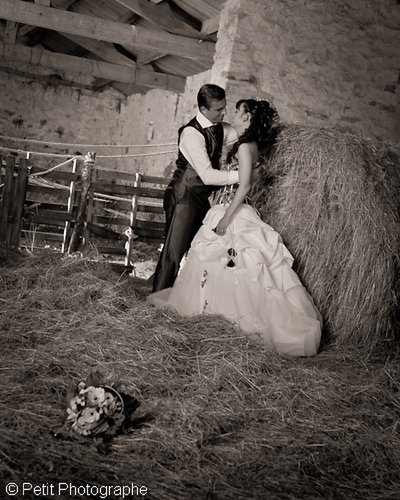 Photographe mariage - Petit Photographe - photo 40
