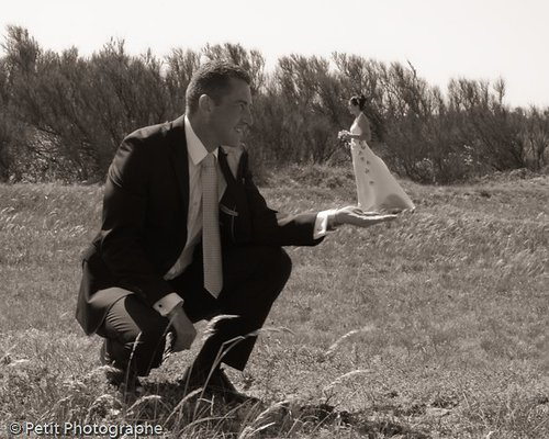 Photographe mariage - Petit Photographe - photo 12