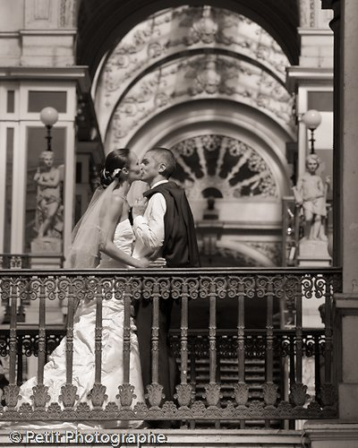 Photographe mariage - Petit Photographe - photo 14