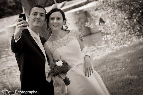 Photographe mariage - Petit Photographe - photo 37