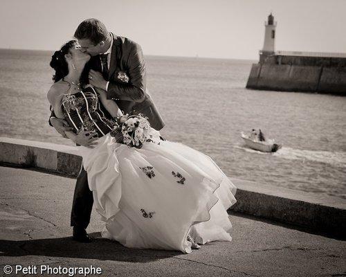 Photographe mariage - Petit Photographe - photo 39
