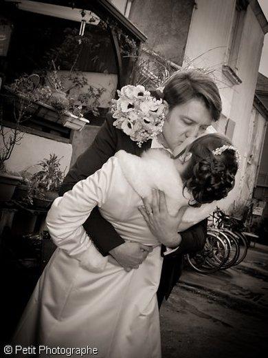 Photographe mariage - Petit Photographe - photo 35
