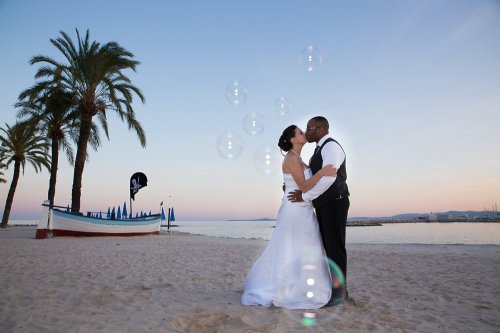 Photographe mariage - votre photographe en PACA - photo 30