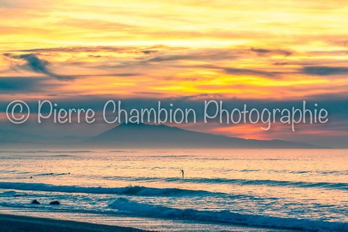 Photographe - Pierre CHAMBION Photographie - photo 11