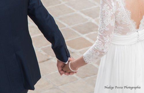 Photographe mariage - Pessia Nadège - photo 58