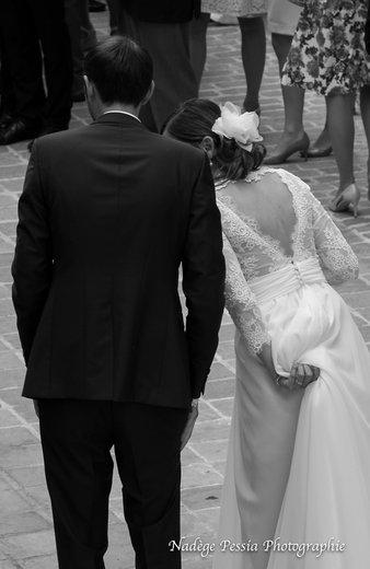 Photographe mariage - Pessia Nadège - photo 60