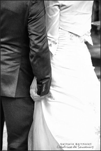 Photographe mariage - Studio photo  rue Montmartre  - photo 10