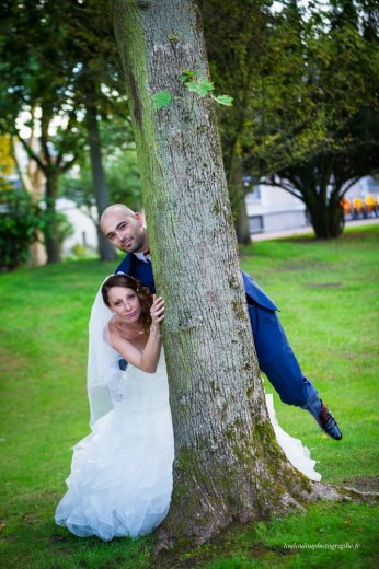 Photographe mariage - louloulou photographe - photo 7
