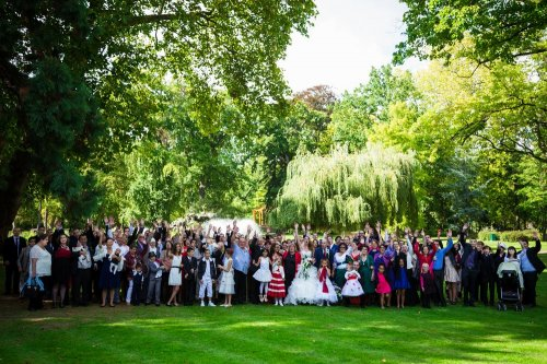 Photographe mariage - louloulou photographe - photo 5