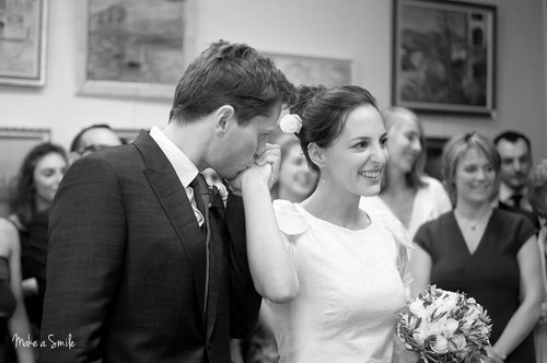 Photographe mariage - ceciliamarin-photographies.com - photo 42