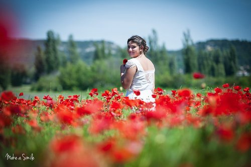 Photographe mariage - ceciliamarin-photographies.com - photo 26