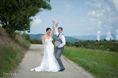 Photographe mariage - ceciliamarin-photographies.com - photo 5