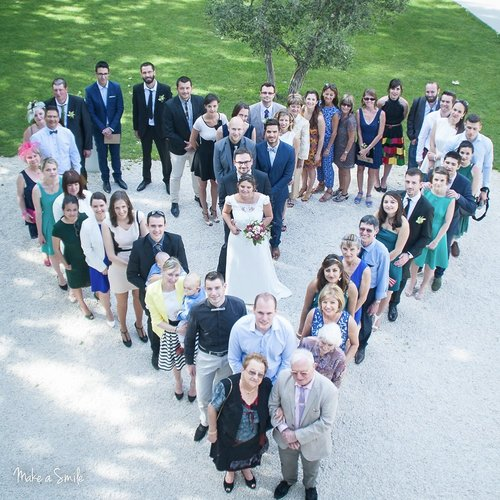 Photographe mariage - ceciliamarin-photographies.com - photo 29
