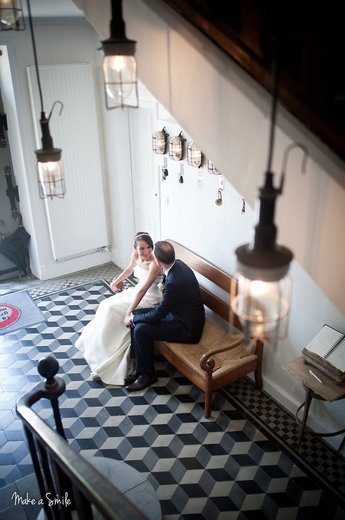 Photographe mariage - ceciliamarin-photographies.com - photo 9