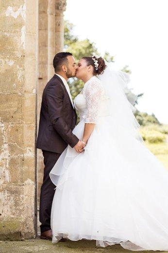 Photographe mariage - Pauline Lenoir - photo 19