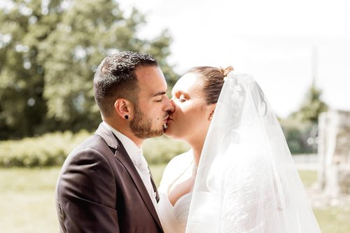 Photographe mariage - Pauline Lenoir - photo 17
